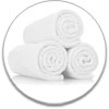 Salon Suites Towel Service
